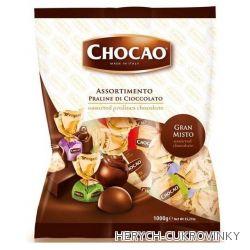 Chocao Mix praline volné 1Kg