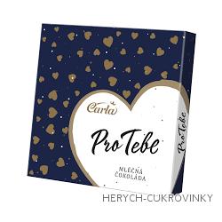 Carla Pro Tebe ml. čok. 100g