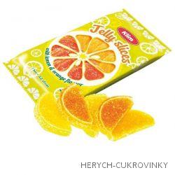 Klim želé citron,pomeranč 200g