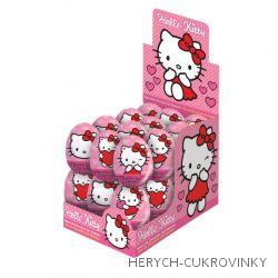 Vajíčko Hello Kitty  čok. / 24 Ks