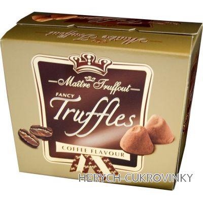 MT Truffles gold coffee 200g